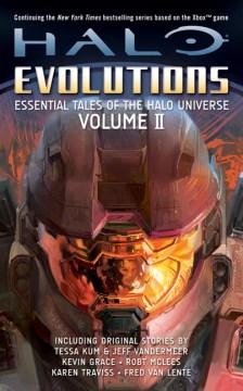 HALO Evolutions:Volume 2