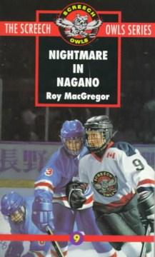 Nightmare In Nagano