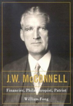 J.W. McConnell