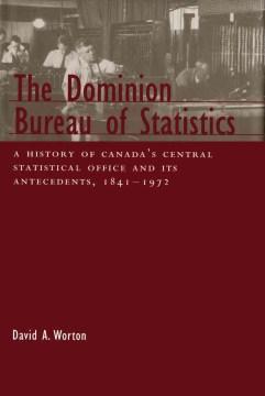 The Dominion Bureau of Statistics