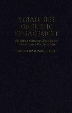 Strategies of Public Engagement