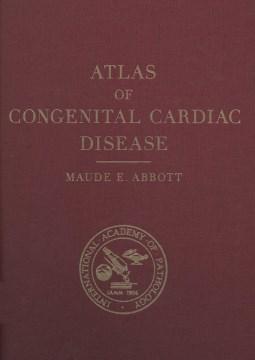 Atlas of Congenital Cardiac Disease