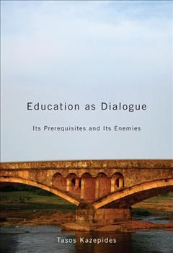 Education as Dialogue