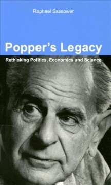 Popper's Legacy