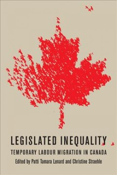 Legislative Inequality