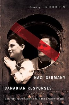 Nazi Germany, Canadian Responses