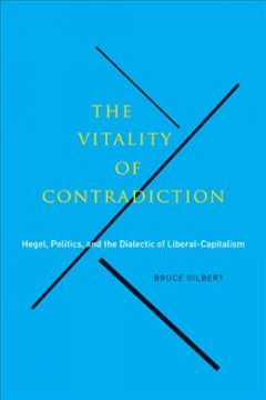 The Vitality of Contradiction