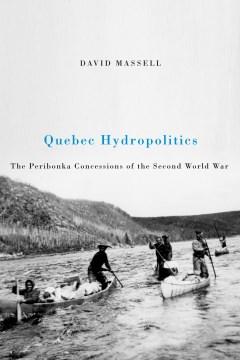 Quebec Hydropolitics