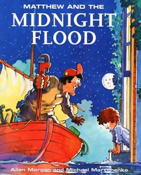 Matthew and the Midnight Flood
