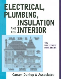 Electrical, Plumbing, Insulation and the Interior