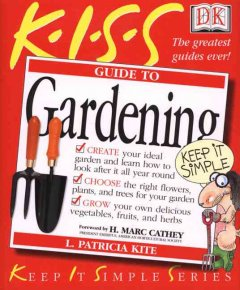 KISS Guide to Gardening