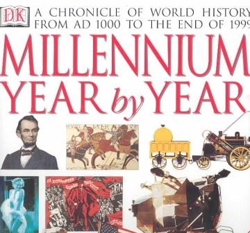 Millennium Year by Year
