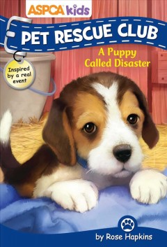 A Puppy Called Disaster