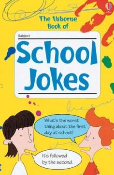 The Usborne Book of School Jokes