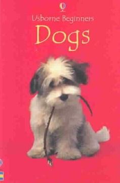 Usborne Beginners Dogs