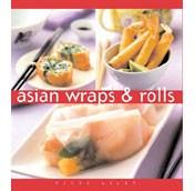 Asian Wraps & Rolls