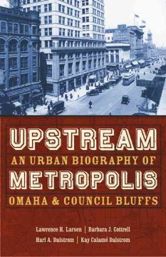 Upstream Metropolis