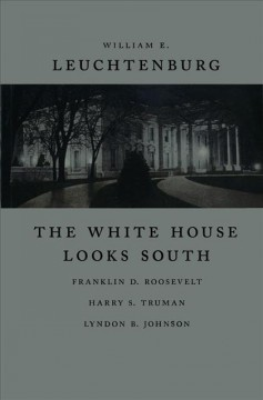 The White House Looks South