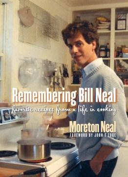 Remembering Bill Neal