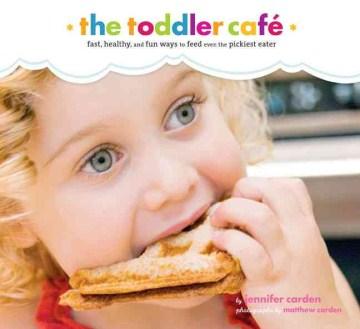 The Toddler Café
