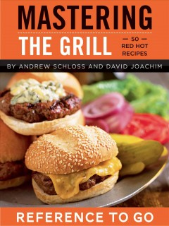 Mastering the Grill Deck