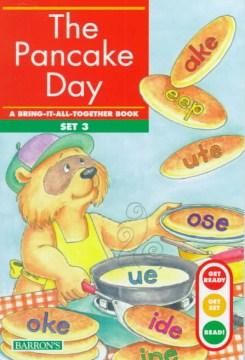 The Pancake Day
