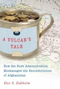 A Vulcan's Tale