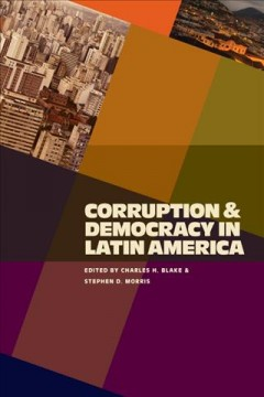 Corruption & Democracy in Latin America