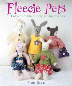 Fleecie Pets