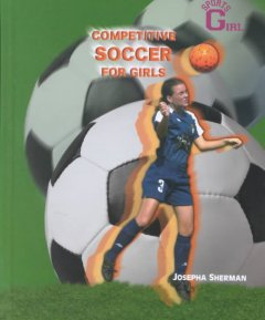 Competitive Soccer for Girls