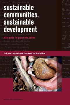 Sustainable Communities, Sustainable Development