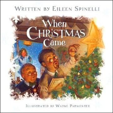 When Christmas Came