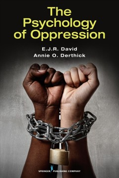 The Psychology of Oppression
