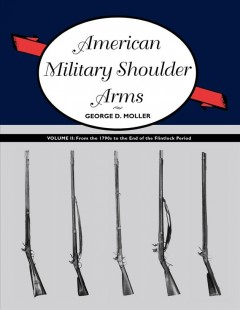 American Military Shoulder Arms