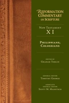 Philippians, Colossians