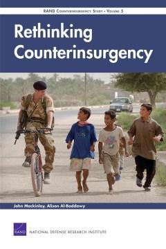 Rethinking Counterinsurgency