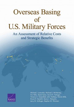 Overseas Basing of U.S. Military Forces