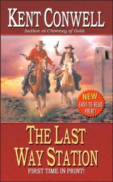 The Last Way Station