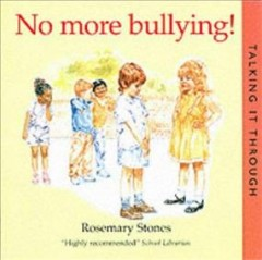 No More Bullying