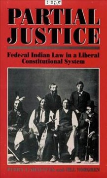 Partial Justice