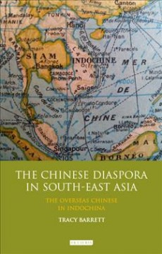 The Chinese Diaspora in South-East Asia