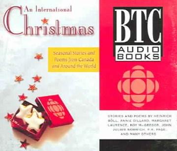 An International Christmas