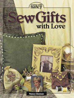 Sew Gifts With Love
