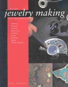 Basic Jewelry Making
