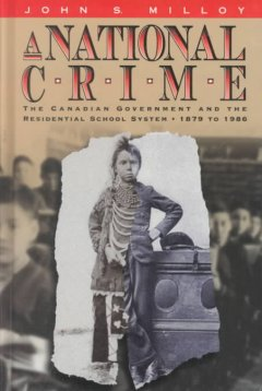 """A National Crime"""