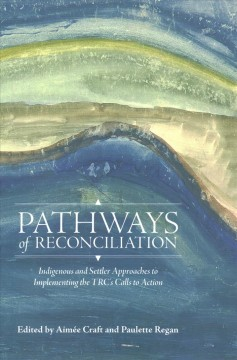 Pathways Of Reconciliation