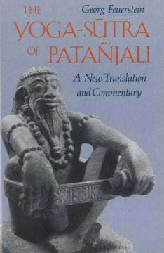 The Yoga-sūtra of Patañjali