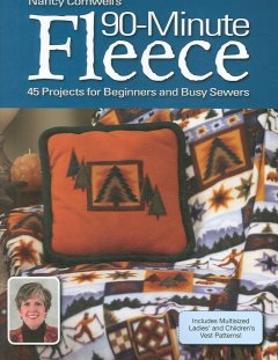 Nancy Cornwell's 90-minute Fleece