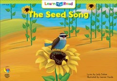 The Seed Song : SMALL BOOK