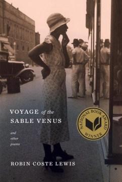 Voyage of the Sable Venus